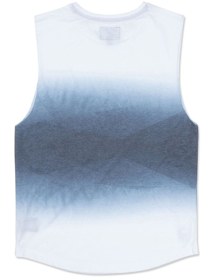 Abstract Muscle Tank image 2