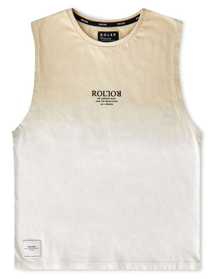 The Roler Bradley Muscle Tee image 1