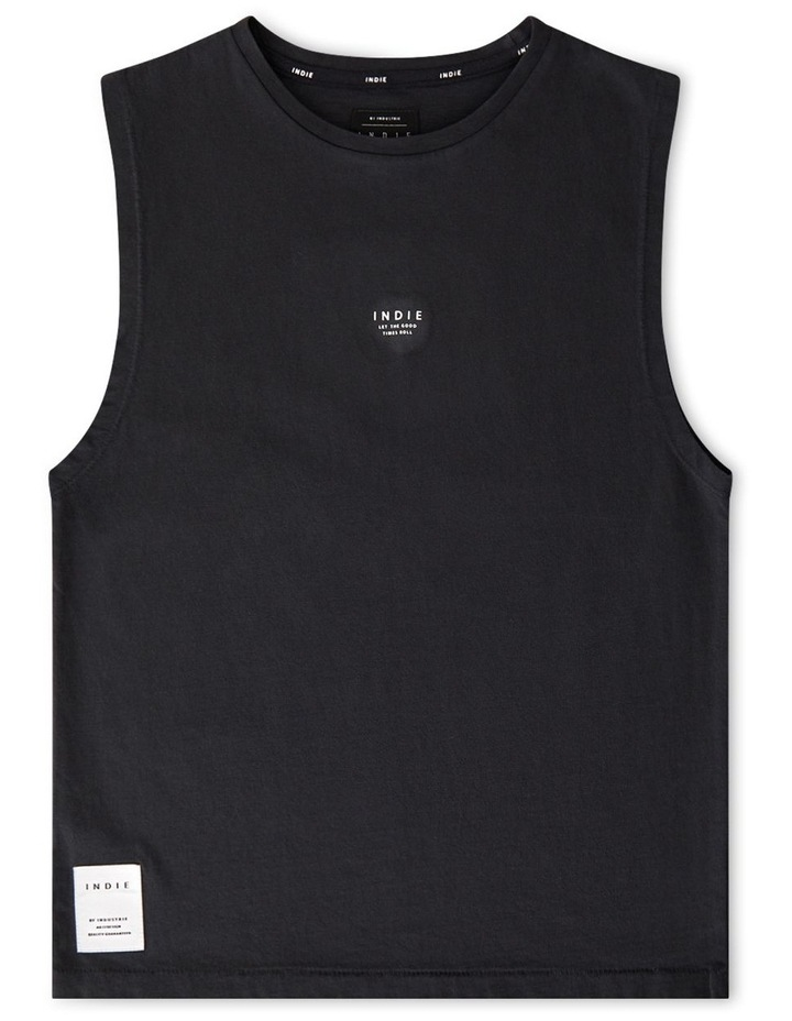 The Marcoola Muscle Tee image 1