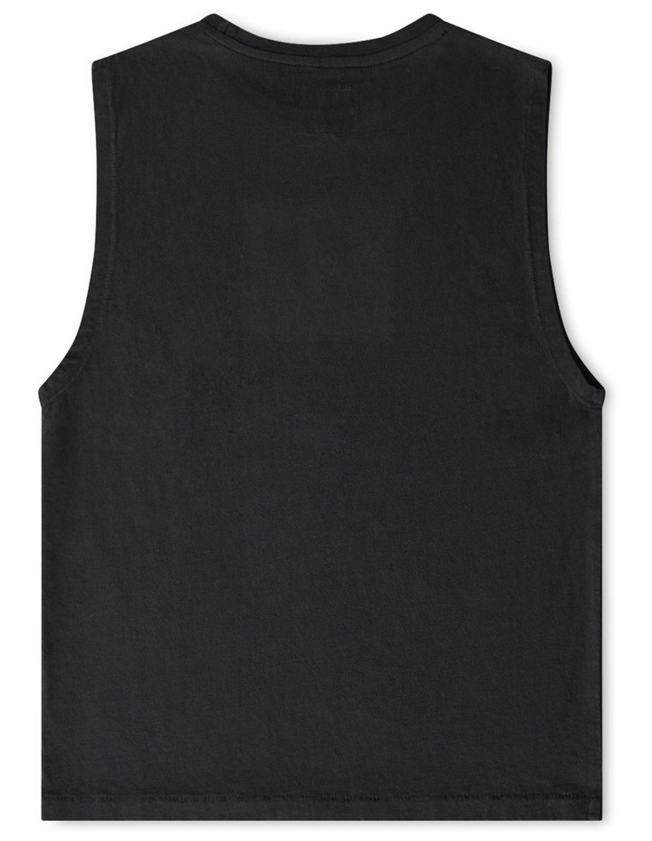 The Marcoola Muscle Tee image 2
