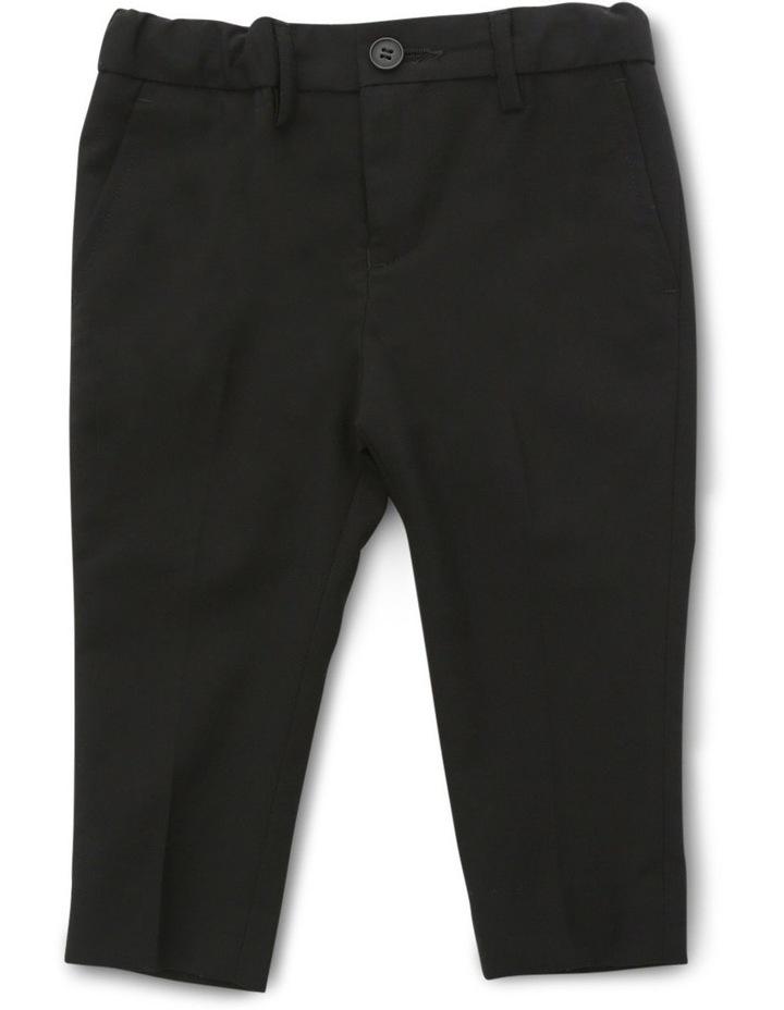 Sandhurst Slim Fit Pant 0-2 image 1
