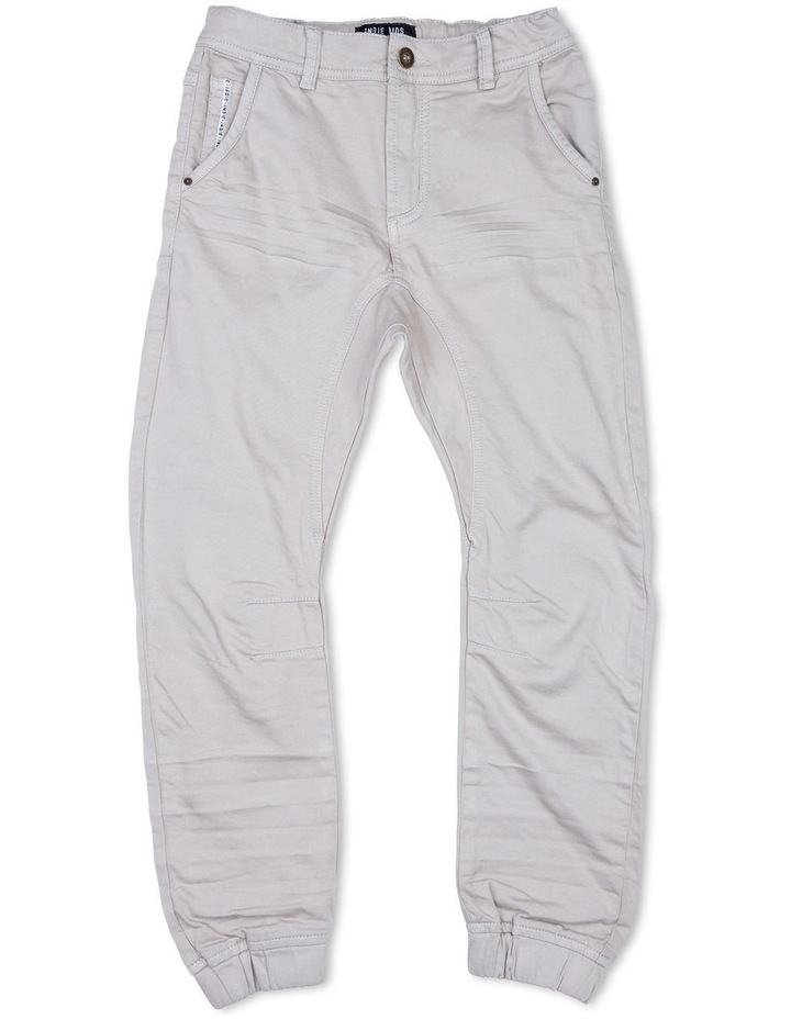 S19 Arched Drifter 3-7 image 1