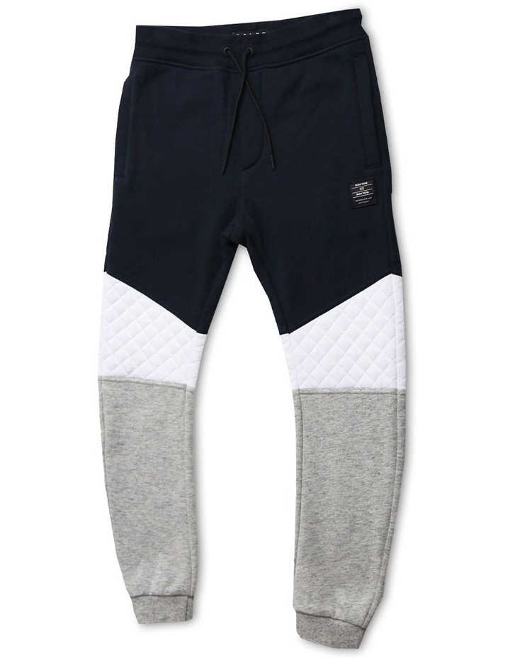 Roler Tri Colour Trackie image 1