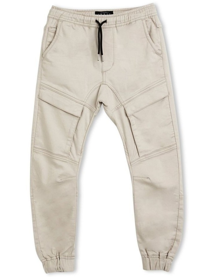 Drifter Cargo Pant 8-14 image 1