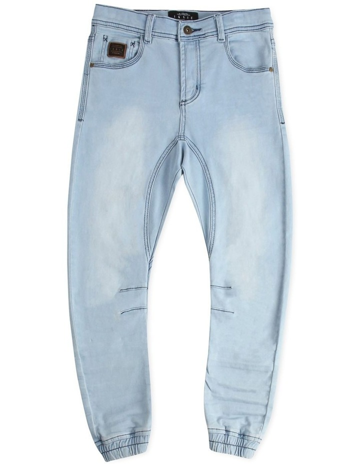 Arched Drifter Mid Denim image 1