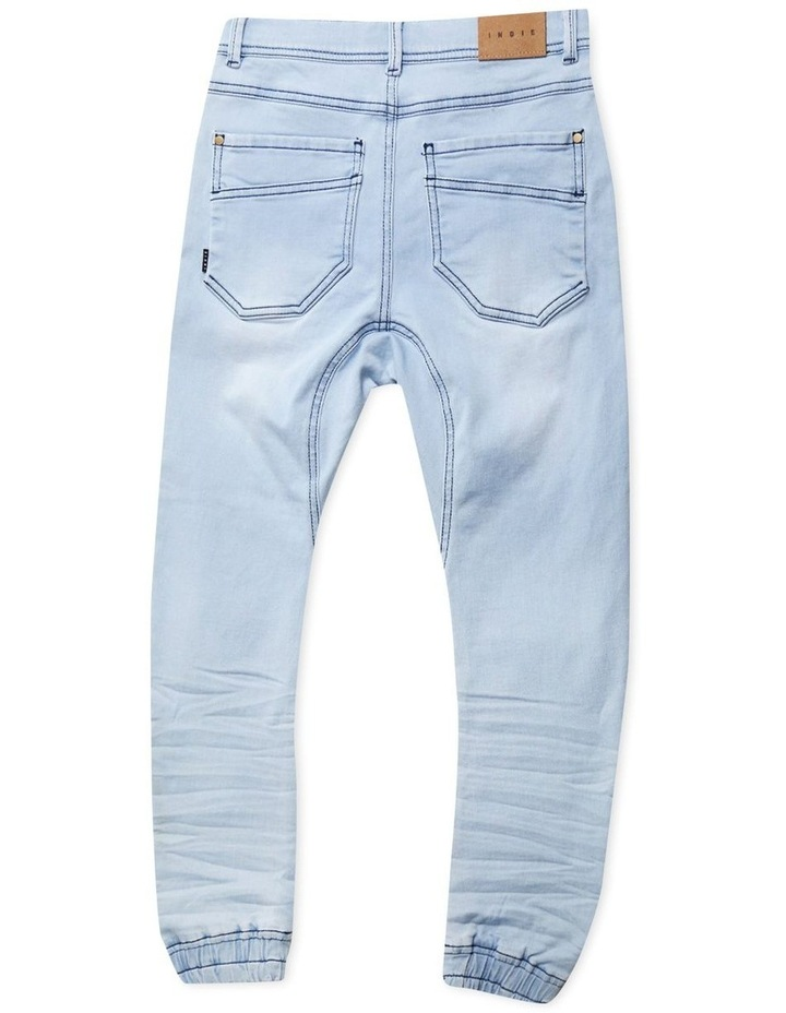 Arched Drifter Mid Denim image 2