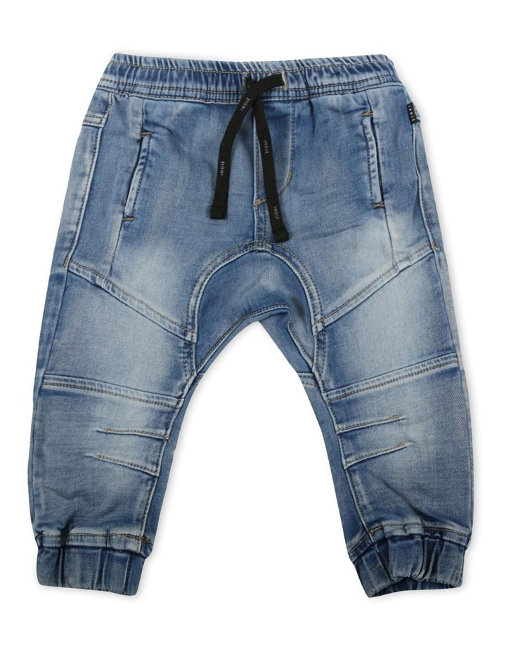 S20 Arched Drifter Pant image 1