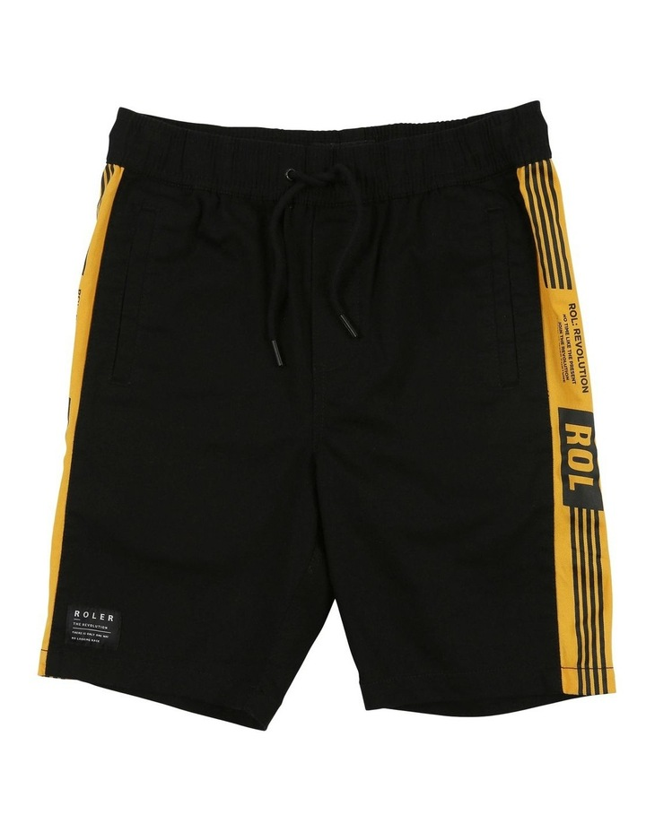 Roler Side Stripe Short image 1