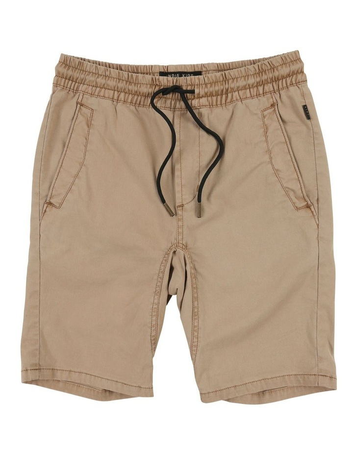 Jogger Slouch Short image 1