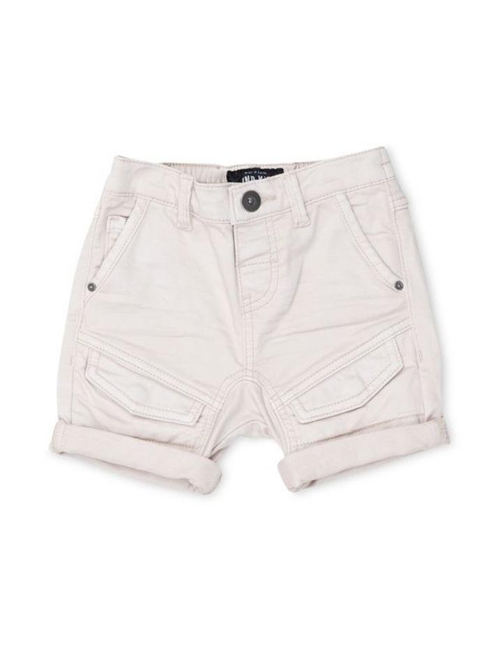 Styled Drifter Shorts image 1