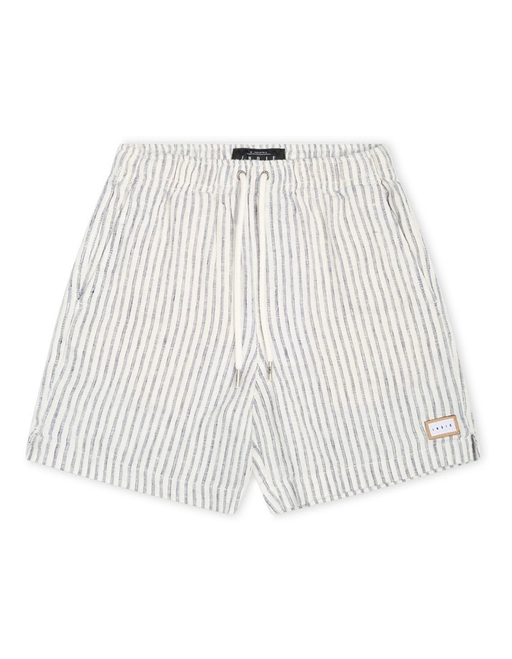The Bellvue Shorts White image 1