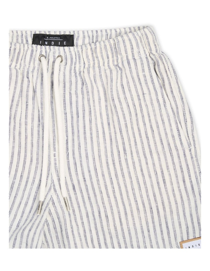 The Bellvue Shorts White image 3