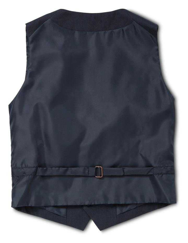Navy Vest image 2