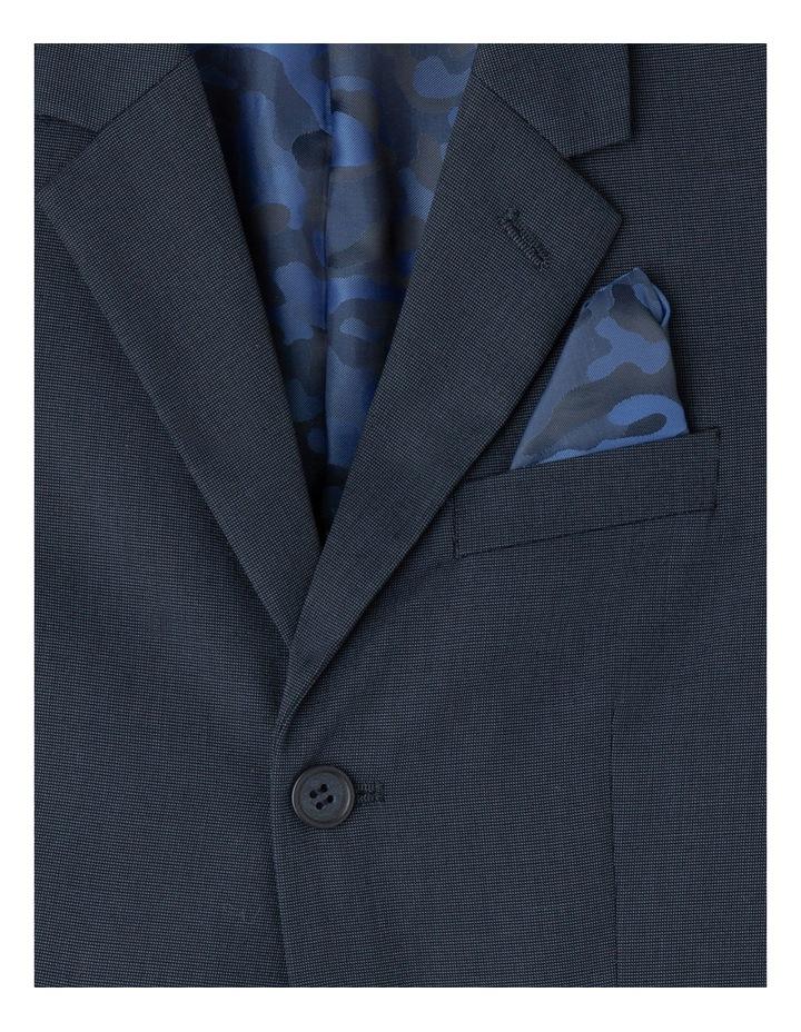 Lachlan Slim Jacket Navy 3-7 image 2
