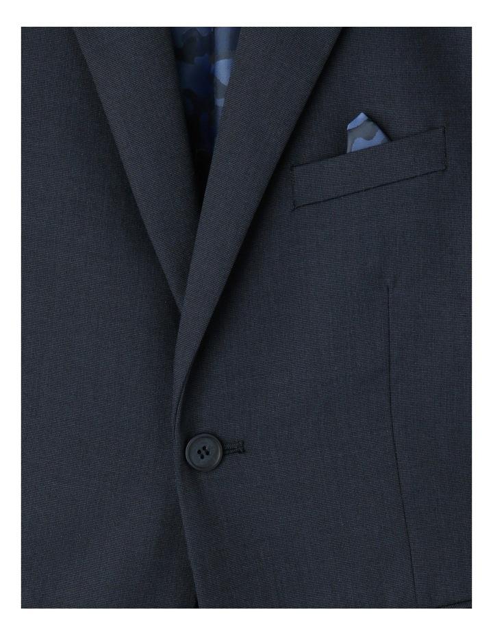 Lachlan Slim Jacket Navy 8-16 image 2