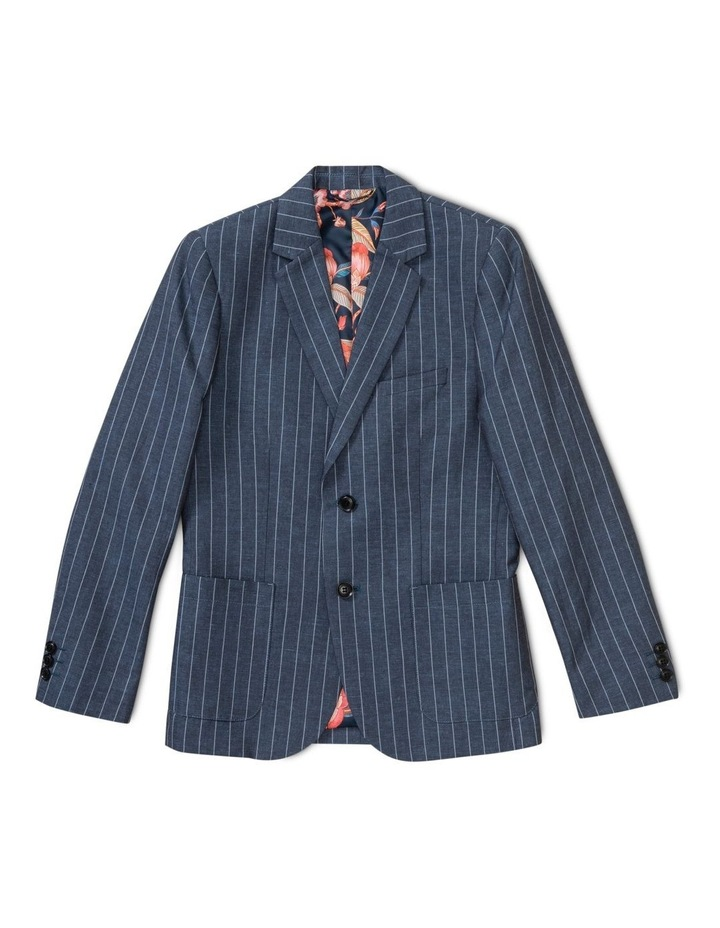 Lachlan Youth Jacket Blue image 1