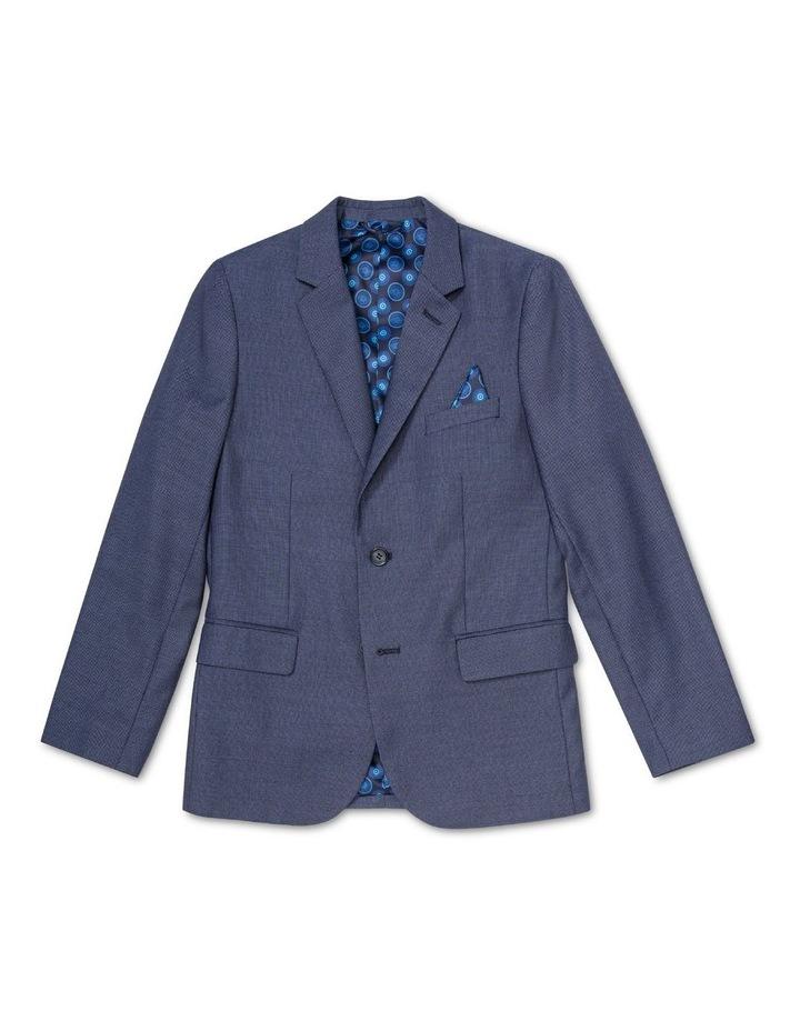 Junior Jacket Lachlan Sky image 1