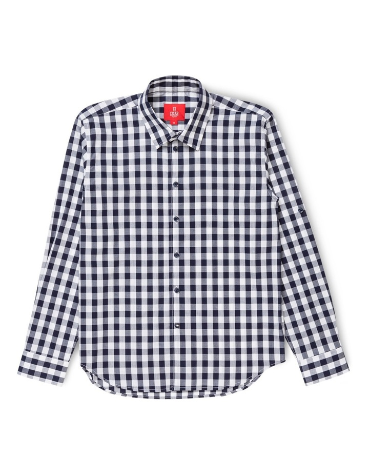 Gingham Shirt 8-16 image 1