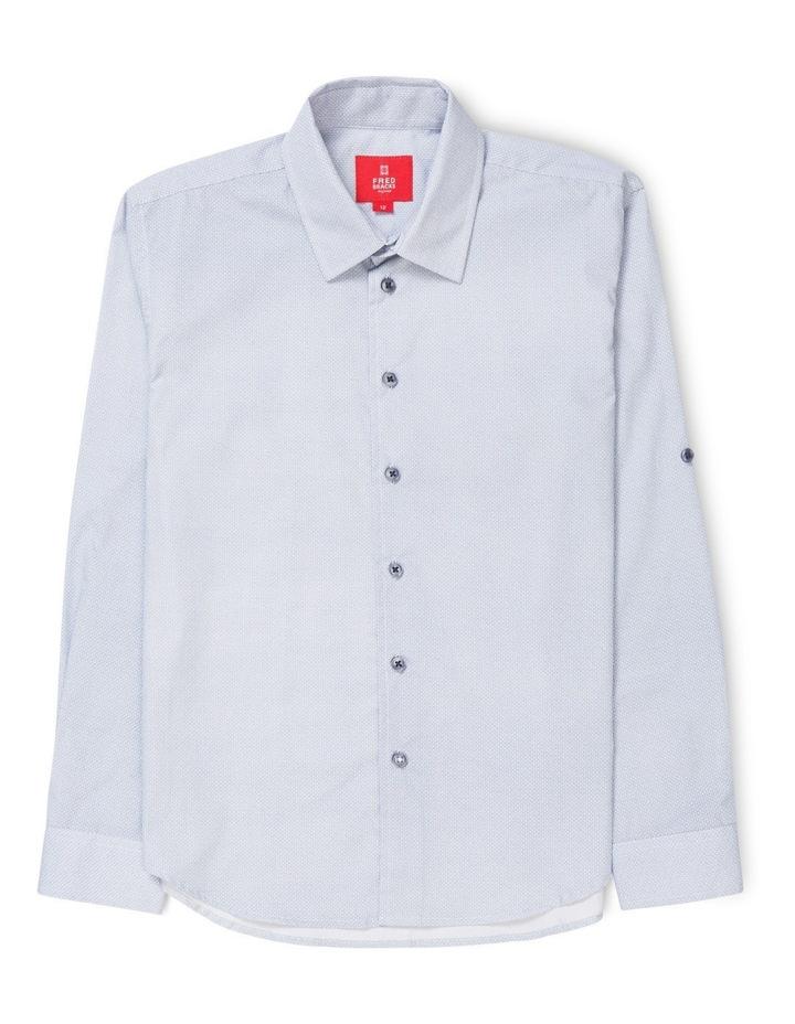 Printed Shirt 8-16 image 1