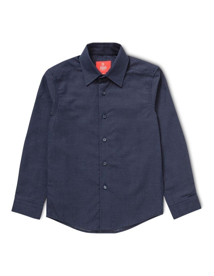 Fred Bracks Junior Long Sleeve Shirt image 1