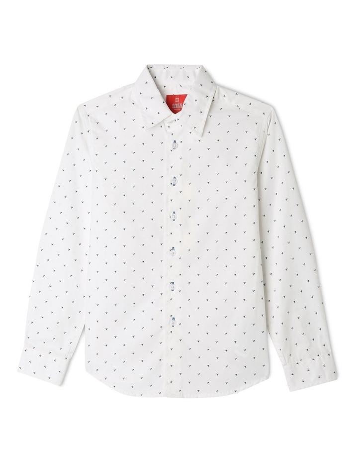 Youth Brando Shirt White image 1