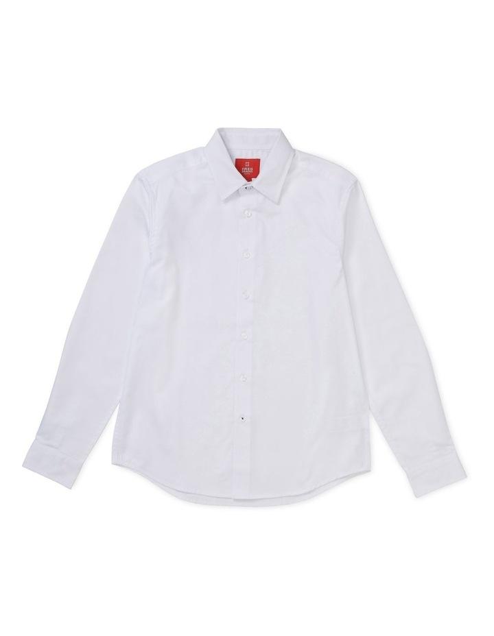Youth Self Stripe Shirt image 1
