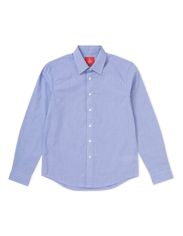 Youth Dobby Shirt image 1