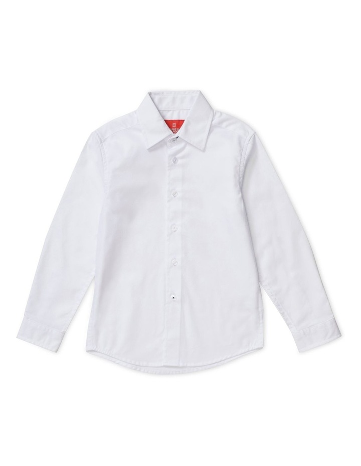 Junior Self Stripe Shirt image 1