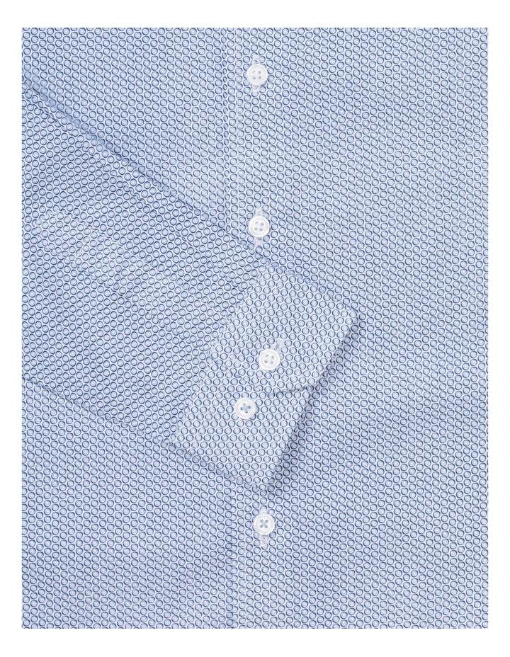 Youth Check Long Sleeve Shirt image 2