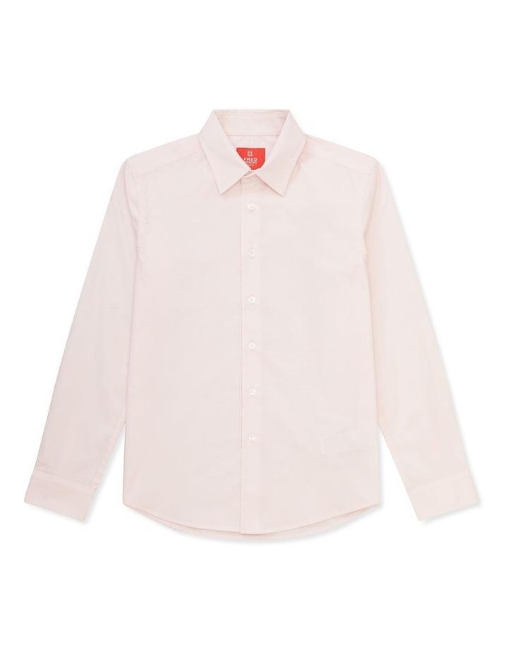 Youth Shirt Plain Pink image 1