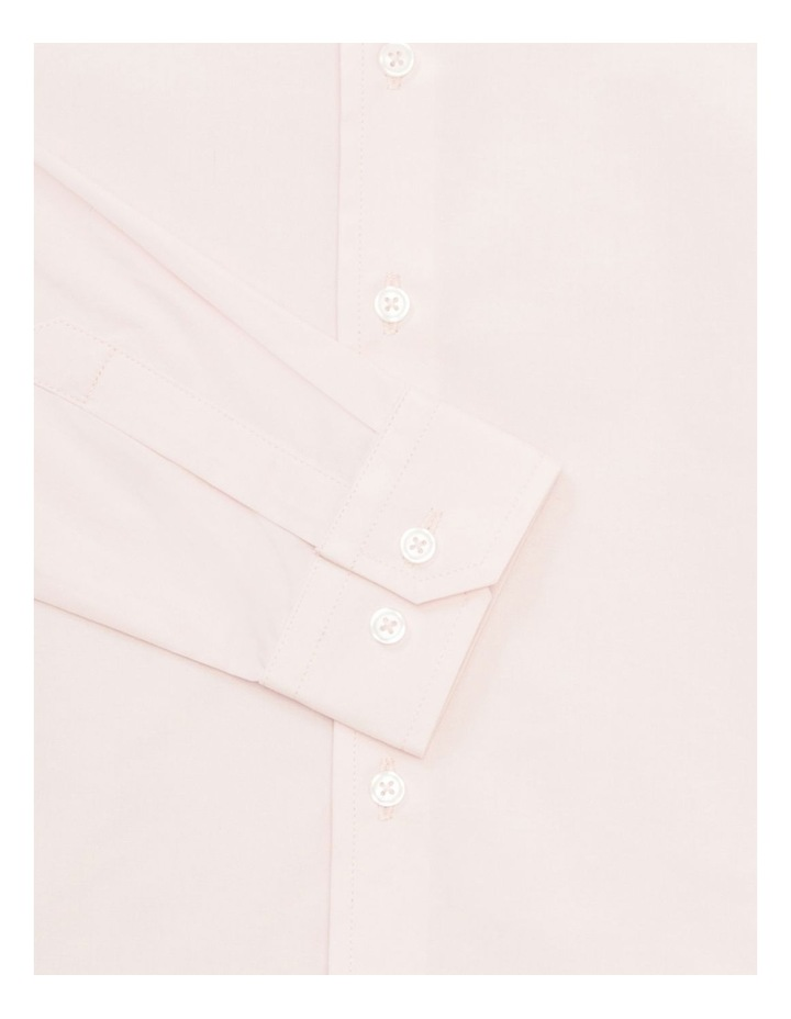 Youth Shirt Plain Pink image 2