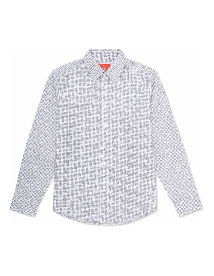 Youth Fit Print Shirt image 1