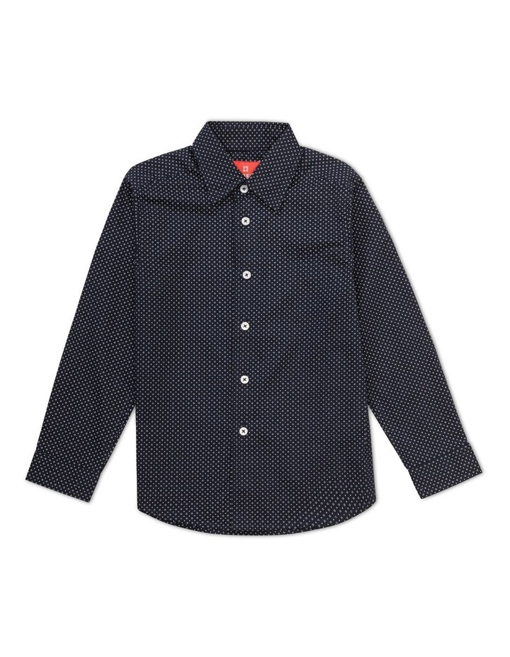 Junior Fit Shirt All Over Print image 1