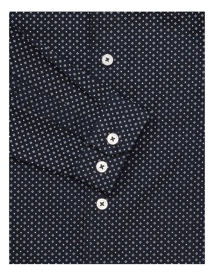 Junior Fit Shirt All Over Print image 2