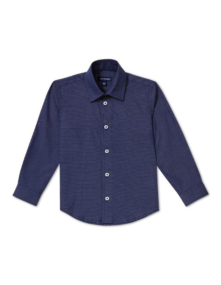 Junior Long Sleeve Shirt image 1