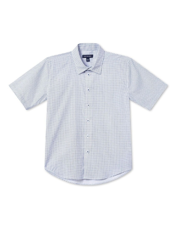 Youth Short Sleeve Printed Shirt image 1