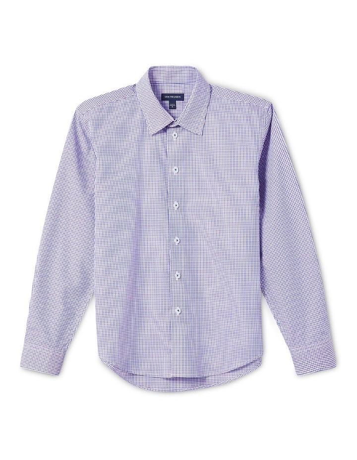 Junior Check Shirt image 1