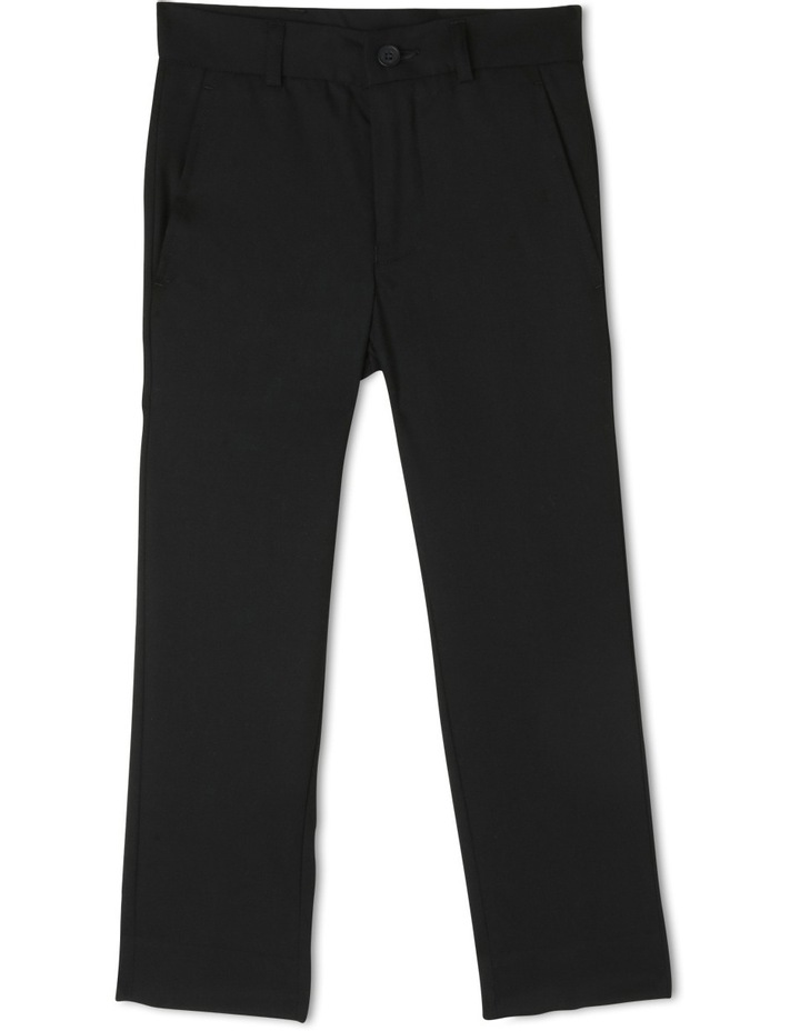 Slim Tom Pant Black 3-7 image 1