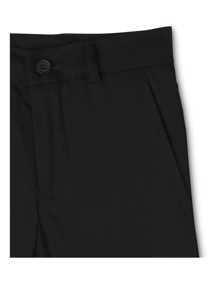 Slim Tom Pant Black 3-7 image 3