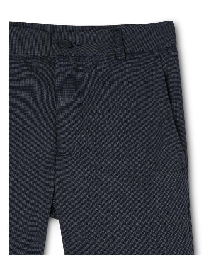 Slim Tom Pant Navy 3-7 image 3
