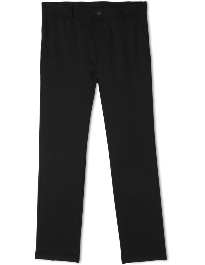 Slim Tom Pant Black 8-16 image 1