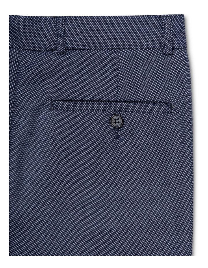 Nailhead Suit Pant image 2