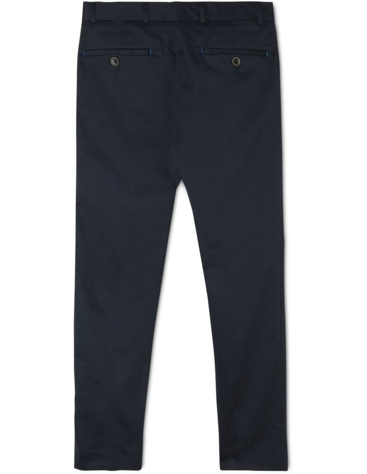 Youth Pant Navy image 2