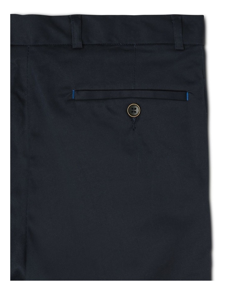 Youth Pant Navy image 4