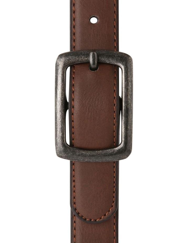 Core Leather Belt image 2