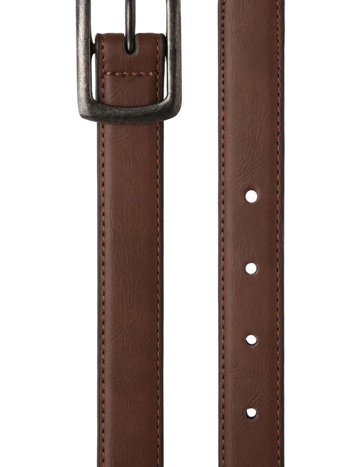 Core Leather Belt image 4