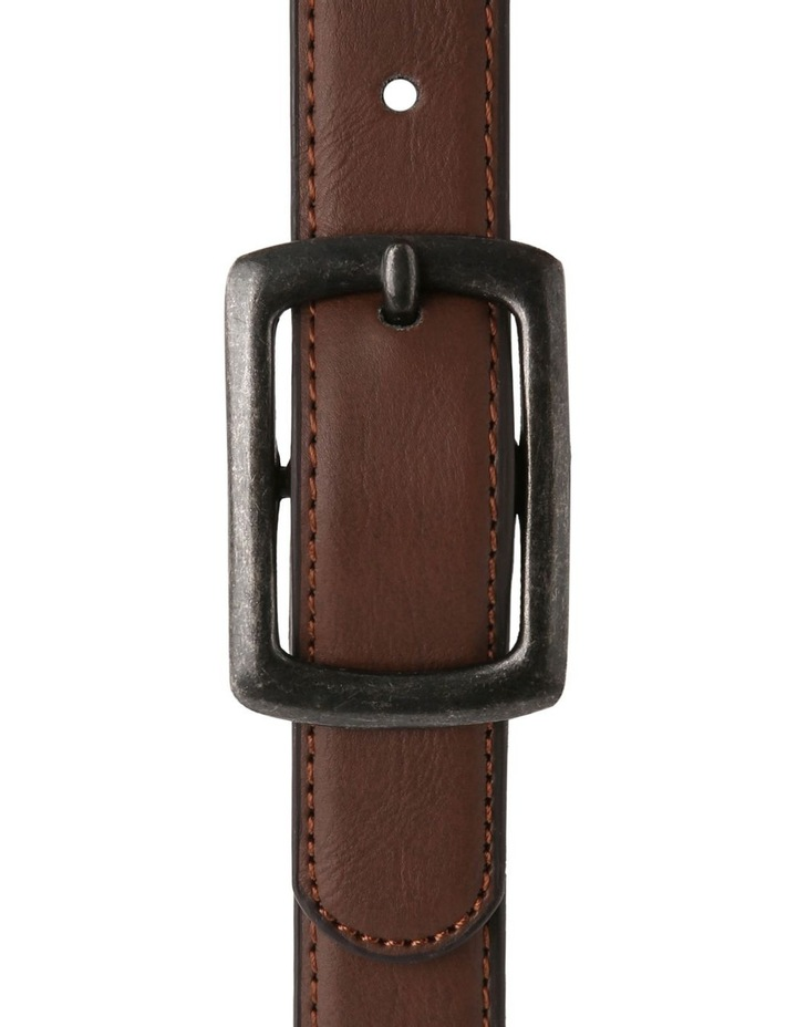 Core Leather Belt image 2