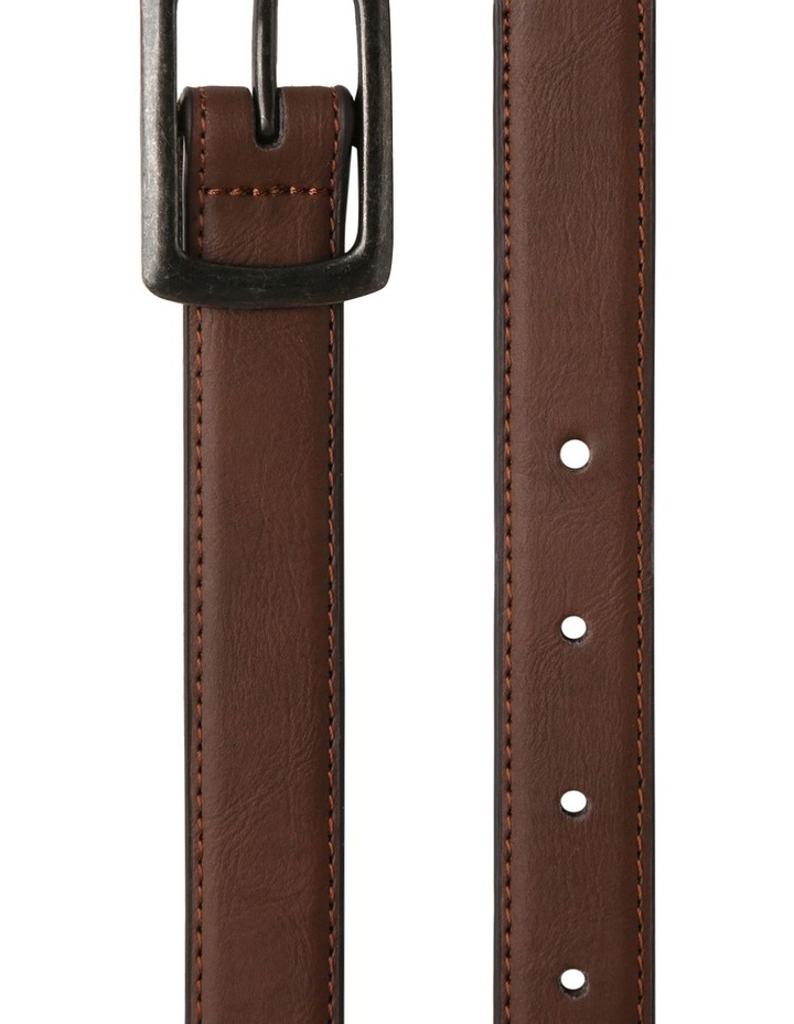Core Leather Belt image 4