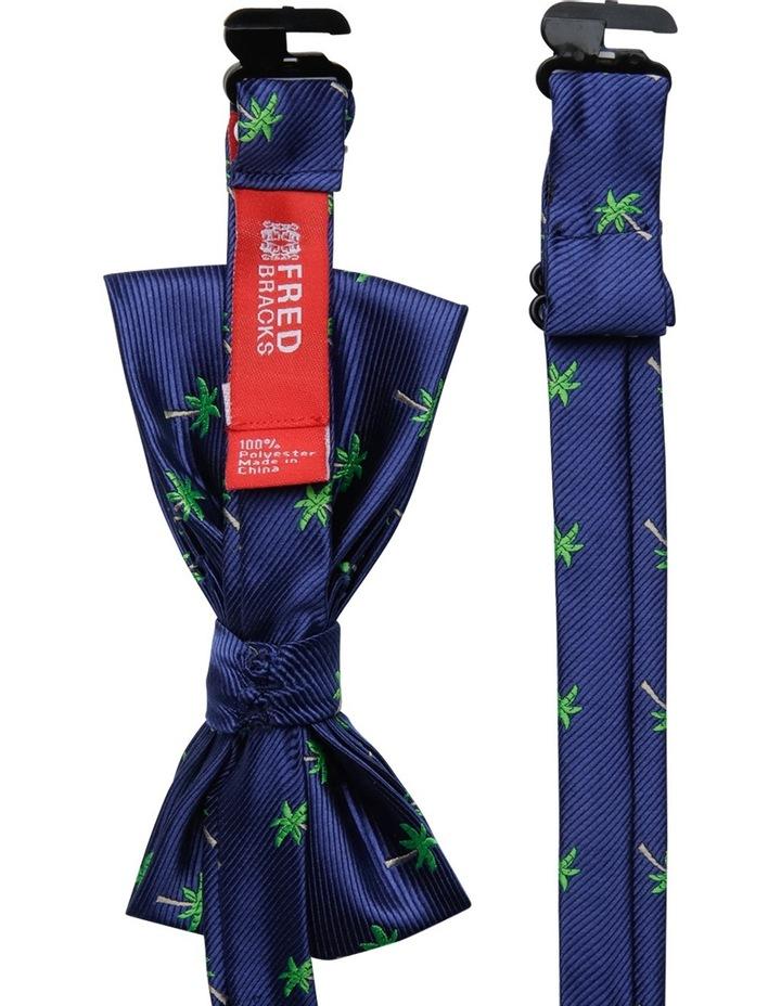 Junior Palm Tree Bow Tie image 2