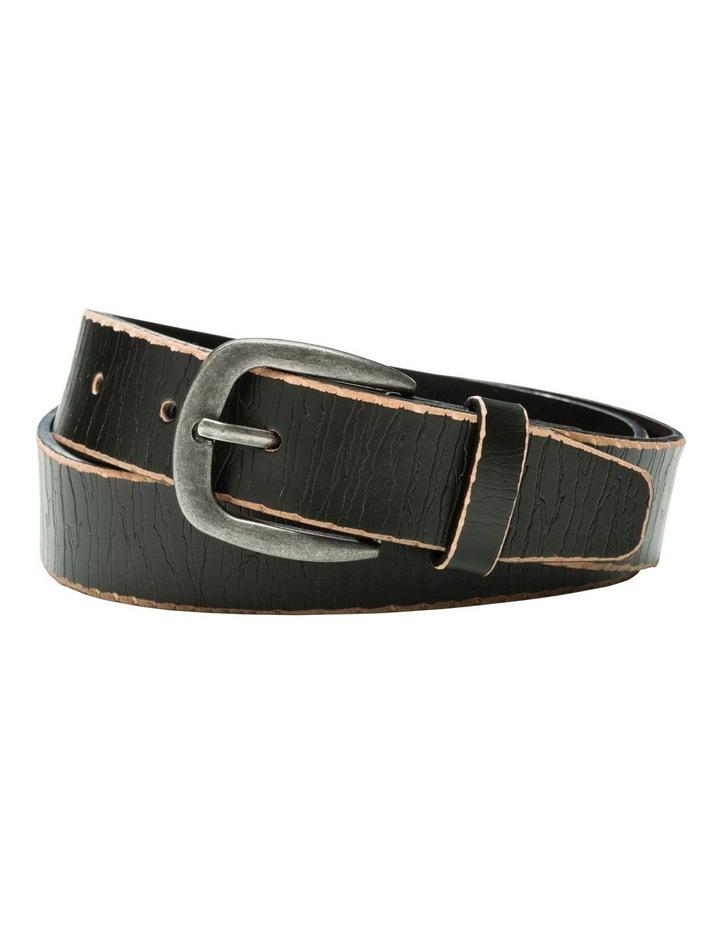 Distressed Belt 8-16 image 1
